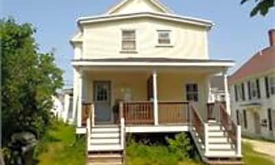 Building, 27 Ham St, 0