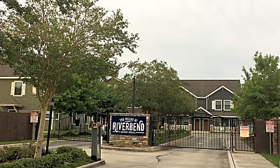 The Villas at Riverbend, 1