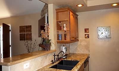 Kitchen, 4520 51st Street #8, 1