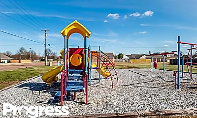 Playground, 6561 White Hawk Lane, 2