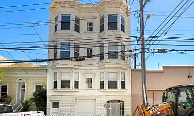 Building, 3475 26th St, 0