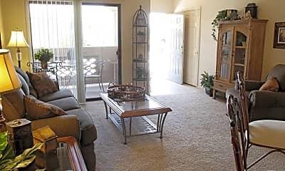 Living Room, Tuscany Villa And Estates, 1