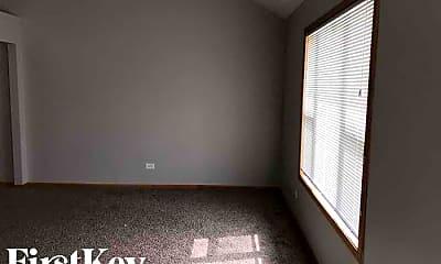 Bedroom, 1143 Stirling Ave, 1