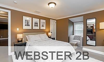 Bedroom, 195 Webster Hill Blvd, 0