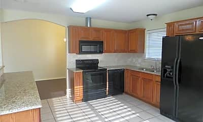 Kitchen, 6019 Brandy Wood Trail, 1