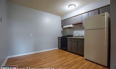 Kitchen, 116 N 37th St, 1