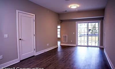 Living Room, 2 Plainview Lane, 1
