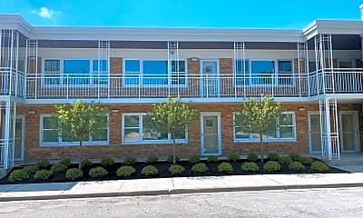 Building, 800 N Hamlin Ave 4A, 0