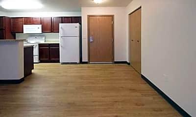 Living Room, Pheasant Ridge, 2