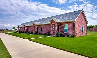 Building, 10809 W Cleburne Rd 103, 0