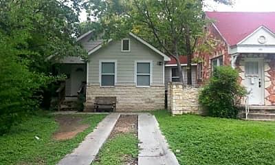 Building, 818 E 30th St, 0