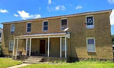 Building, 602 Texan Trail, 0