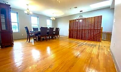 Living Room, 505 Avenue U, 0