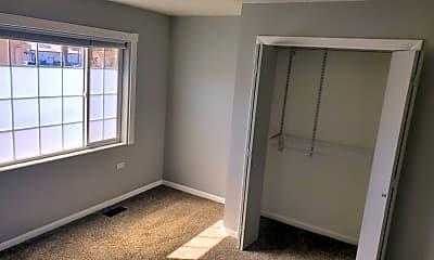 Bedroom, 3928 N Post St, 2