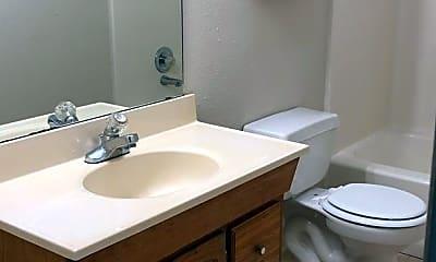 Bathroom, 3502 Water St, 2