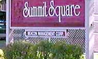 Summit Square Apartments, 0