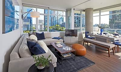 Griffis South Waterfront, 1