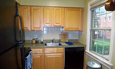 Kitchen, 2511 Arlington Blvd 101, 1