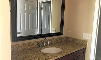 Bathroom, 2719 Selwyn Ave, 2