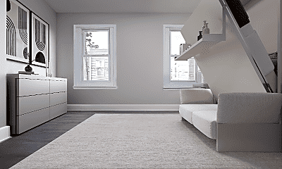 Living Room, 2463 N Opal St, 1
