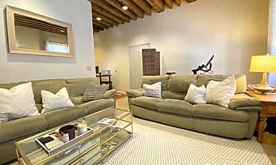 Living Room, 149 Fulton St, 0