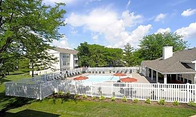 Pool, Greenway Chase, 0