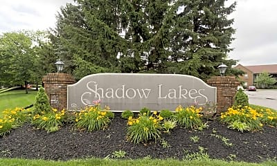 Shadow Lakes and Brandy Oaks, 0