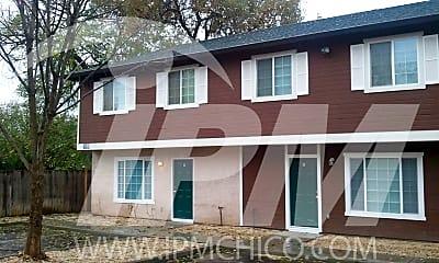 Building, 1099 Columbus Ave, 0
