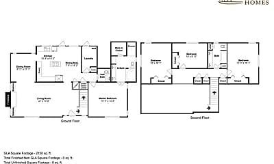 Kitchen, 7625 Odessa Dr, 2