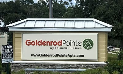 Goldenrod Pointe Apartments, 1