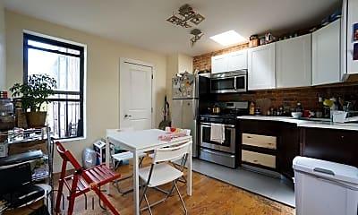 Kitchen, 1116 Bushwick Ave, 1