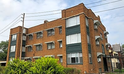 The Lemoine Service Company Apartments, 0