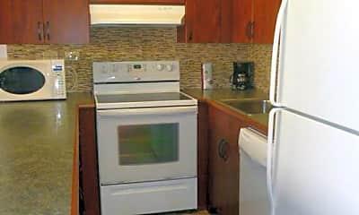Kitchen, 2140 K?hi? Ave., 2