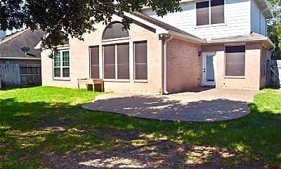 Building, 2309 Quiet Bay St, 2