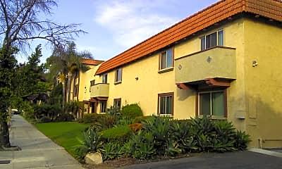 Monte Vista--formerly Mariposa Garden, 0