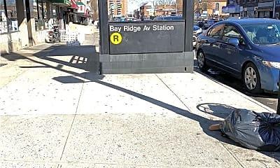 Community Signage, 405 Bay Ridge Ave 3R, 2