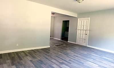 Living Room, 6821 65th St S, 1