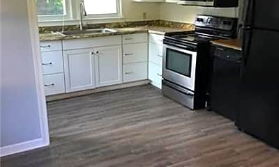 Kitchen, 409 Goldston St, 1