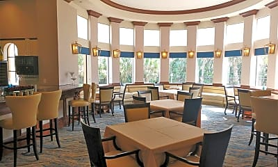 Dining Room, 205 Cipriani Way, 2