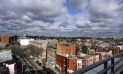 View, Jefferson Marketplace, 2