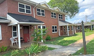 Southside Homes, 0