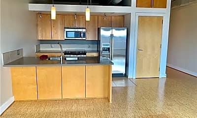 Kitchen, 309 E 5th St, 0