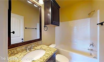 Bathroom, 116 Armored Ave, 1