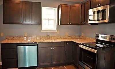 Kitchen, 223 Carroll Island Rd, 1