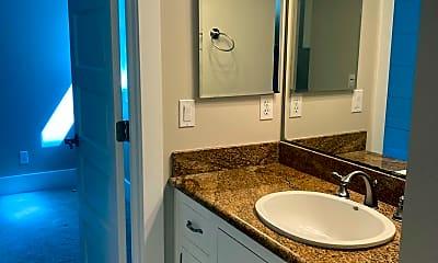 Bathroom, 449 J St, 2