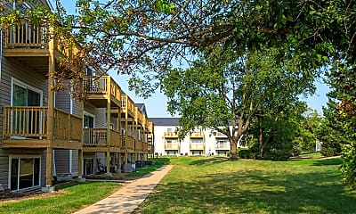 Westpointe Apartments and Townhomes, 1