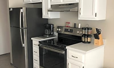 Kitchen, 3600 South Willow Avenue, 0