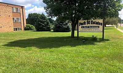 Park 50 Estates & River Heights, 1