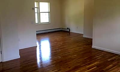 Living Room, 12 Kaywood Rd 4, 1