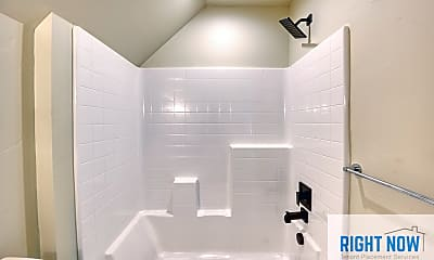 Bathroom, 1810 S Grant Ave, 1